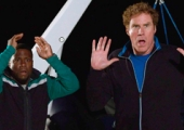 Film Review: 'Get Hard'