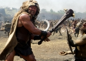 Dwayne Johnson Assembles His Army in 4 New 'Hercules' TV Spots