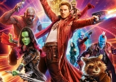 Guardians of the Galaxy Vol. 2 is Officially Certified Fresh