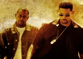 News Briefs: 'Bad Boys 3' Gets New Title, Release Date