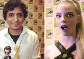 The Best Film & Television Trailers from San Diego Comic Con!