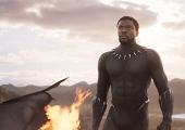 'Black Panther' Is the Third Movie Ever To Cross $700 Million at the U.S. Box Office