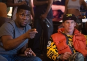 SXSW Review: 'Get Hard' Starring Will Ferrell & Kevin Hart