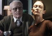 Tilda Swinton opens up about playing the old man in Suspiria