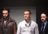 BOX OFFICE: X-MEN: DAYS OF FUTURE PAST Exceed Expectations With Amazing $111M Debut