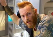 Paramount Wants Sean Harris to Play the Bad Guy in 'Mission: Impossible 5'