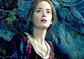 'The Huntsman' Targets Emily Blunt as the Villain