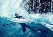 'The Meg' Devours Competition, Debuting with a Monster $146.9M Globally