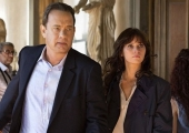 Tom Hanks looks particularly Hanks-y in these pics from Ron Howard's Inferno