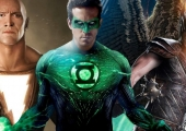 The Rock Sets Ryan Reynolds Straight on Black Adam Rumor: You Are Playing Hawkman