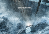Chris Pine Hits the Ocean to Save Casey Affleck in 'The Finest Hours' Trailer (Video)