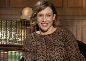 Vera Farmiga feels 'ignited' by Robert Downey Jr. in 'The Judge'