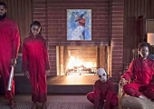 Jordan Peele Wants You to Know Us Is 100% a Horror Movie