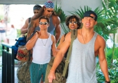'Magic Mike XXL' Trailer: Channing Tatum's Still Got Some Magic in That Mike