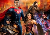 Warner Bros. Confirms Justice League Snyder Cut Isn't Happening
