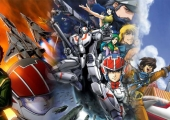 Plans for a live-action Robotech movie have been revived