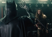 'Justice League' International Trailer: Batman Makes Some New Super-Friends