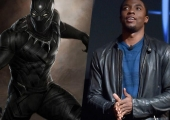 Meet The Man Who'll Play Marvel's BLACK PANTHER, Chadwick Boseman