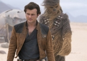 Solo Gets Chinese Release Date Despite Country's Bad Attitude Towards Star Wars