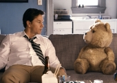 First 'Ted 2' Clip: Wahlberg Schools Seyfried on the Law
