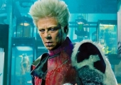 It Seems Benicio Del Toro Won't Return As 'The Collector' In GUARDIANS OF THE GALAXY Vol. 2