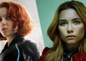 Florence Pugh in talks to join Scarlett Johansson in Black Widow