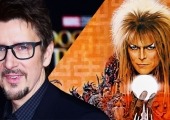 The Goblin King lives! Scott Derrickson to helm Labyrinth sequel
