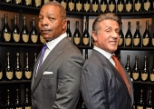 See Sylvester Stallone and Carl Weathers' 'Rocky' reunion