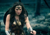 With An Announcement At San Diego Comic-Con Imminent Geoff Johns Has Started The WONDER WOMAN 2 ScriptWith An Announcement At San Diego Comic-Con Imminent Geoff Johns Has Started The WONDER WOMAN 2 Script