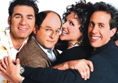 Netflix masters their own domain and secures Seinfeld streaming rights