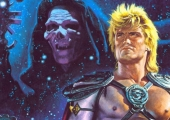 Sony's 'Masters of the Universe' Reboot Delayed Indefinitely