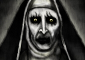 Conjuring Spin-Off The Nun Wraps Production