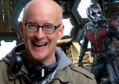 Peyton Reed talks Ant-Man and The Wasp and the failure of Fantastic Four