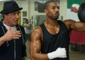 'Creed' Star Michael B. Jordan Is Obviously Down for a Sequel
