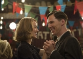 'Imitation Game' Cracks Code with Year's 2nd-Best Limited Opening