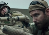 Bradley Cooper has to Make a Tough Choice in American Sniper