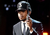 Chance The Rapper Explained To Jordan Peele Exactly Why He Loved 'Get Out' So Much