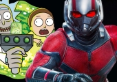 Ant-Man 3 Adds Some Rick and Morty Flavor with Writer Jeff Loveness