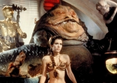 Iconic Jabba the Hutt Puppet to Return in Han Solo?
