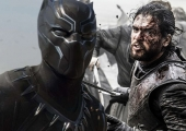 Black Panther Star Compares Movie to Game of Thrones