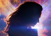 X-Men: Dark Phoenix gets a cosmic teaser poster ahead of tonight's trailer