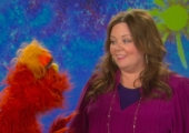 Melissa McCarthy to Star in Puppet Thriller 'The Happytime Murders'
