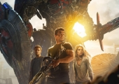 Don't Lie To Marky Mark In Latest TRANSFORMERS: AGE OF EXTINCTION Clip