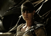 New 'Mad Max: Fury Road' Images; Charlize Theron Talks Furiosa