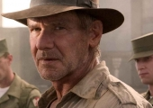 Here's why Harrison Ford is excited to play Indiana Jones again