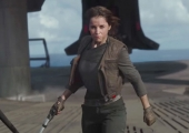 'Rogue One' Dominates Christmas Holiday Box Office, Adds $128 Million to Total