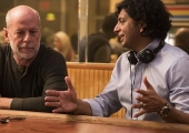 Glass Bashing Reviews Brought M. Night Shyamalan to Tears
