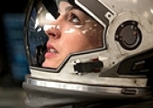 Six New Stills from Christopher Nolan's Interstellar Released