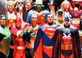 New Documentary to Examine George Miller's Aborted 'Justice League' Movie