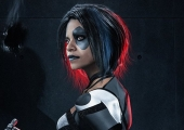 Deadpool 2: What Zazie Beetz Could Look Like As Domino